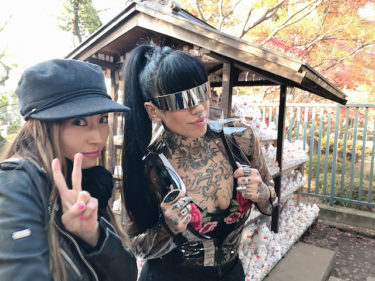 Japan tour②